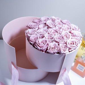 🔥HOSTPICK🔥Real Roses R Pink Preserved Roses 🌹